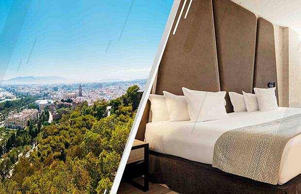 Sales are coming to ilunion hotels! hotel ilunion auditori barcelona